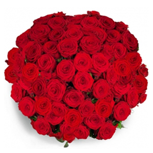 Click to Order a Bouquet Of 101 Roses