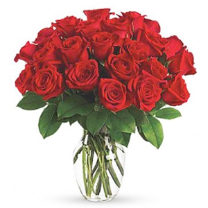 Click to Order 11 Classic Roses