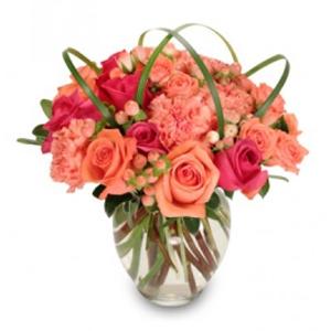 Order Amazing Grace flowers