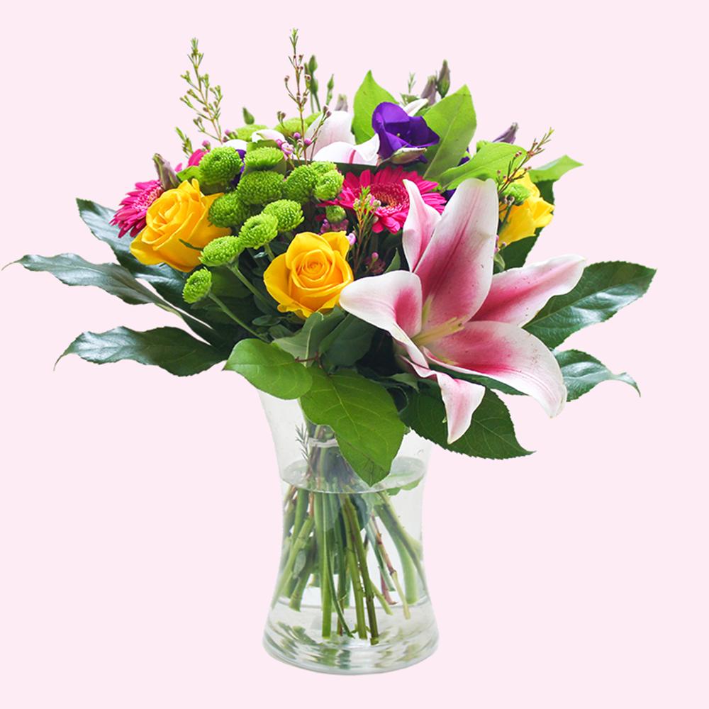 Order An Elegant Vase