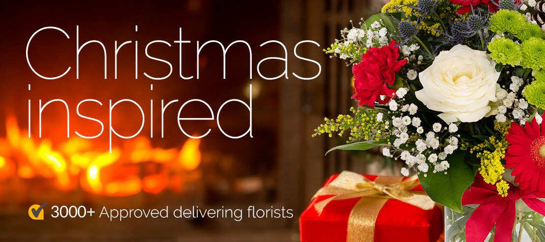 Christmas Flowers The Perfect Christmas Flower Delivery To Usa