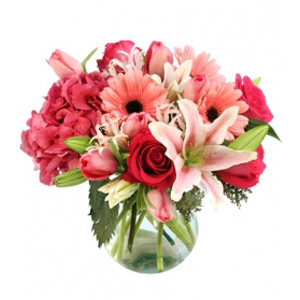 Order Embraceable flowers