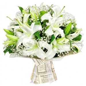 Click to Order Fragrant Bouquet