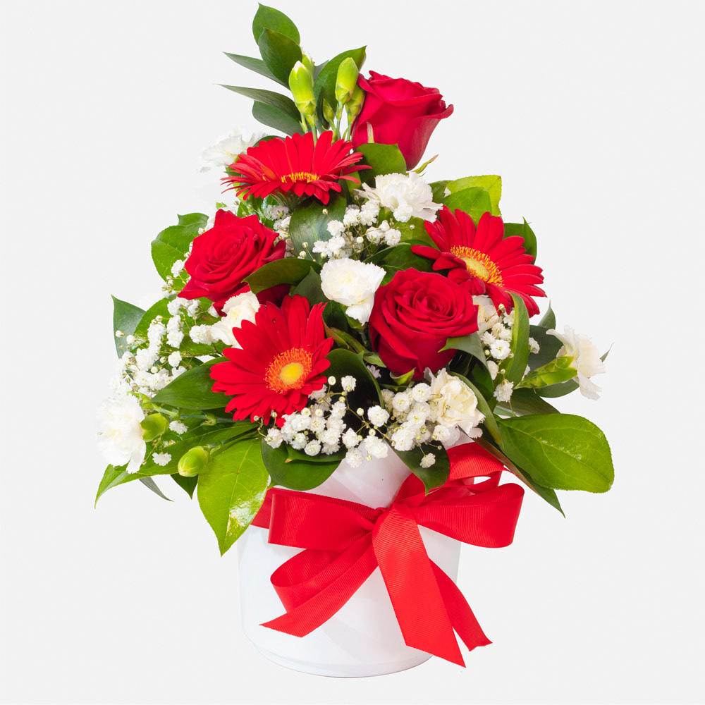 Order Holiday Splendour Flowers